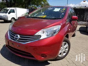 Nissan Note 2014 Red   Cars for sale in Mombasa, Mvita