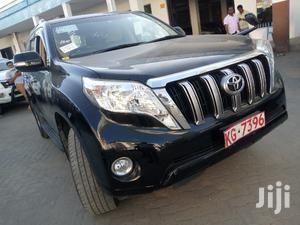 New Toyota Land Cruiser Prado 2014 Black | Cars for sale in Nyali, Ziwa la Ngombe