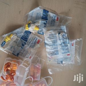 Orange And Yellow Earplugs Available   Safetywear & Equipment for sale in Nairobi, Nairobi Central