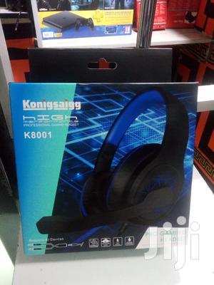 Pro Gaming Headset | Headphones for sale in Nairobi, Nairobi Central