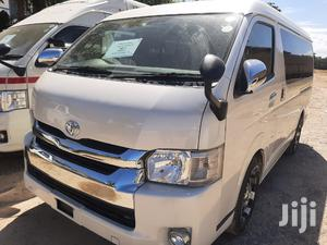 Toyota Hiace Automatic Petro 9L | Buses & Microbuses for sale in Mombasa, Mombasa CBD