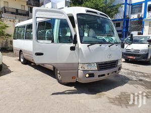 Toyota Coaster 2014   Buses & Microbuses for sale in Mombasa, Mvita