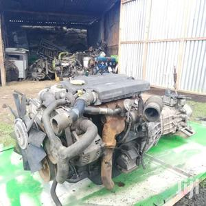 Land Rover Tdi 300 Engine | Vehicle Parts & Accessories for sale in Nakuru, London