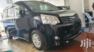Toyota Noah 2013 Black   Cars for sale in Mombasa, Nyali