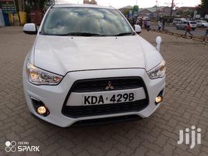 Mitsubishi RVR 2014 White | Cars for sale in Nairobi, Nairobi Central