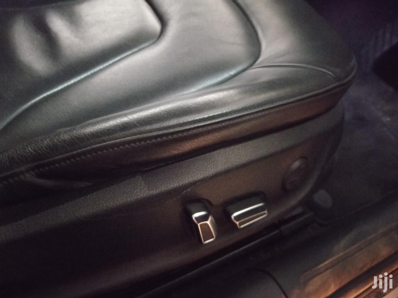 Archive: Audi A4 2013 2.0T Tiptronic Black