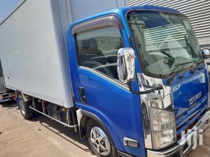 Isuzu ELF Truck 2012 Blue | Trucks & Trailers for sale in Mombasa, Mvita