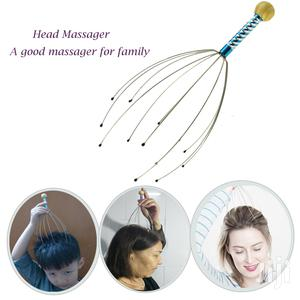 Claw Massager Body Massager Head Scalp Neck Stress Release | Tools & Accessories for sale in Nairobi, Nairobi Central