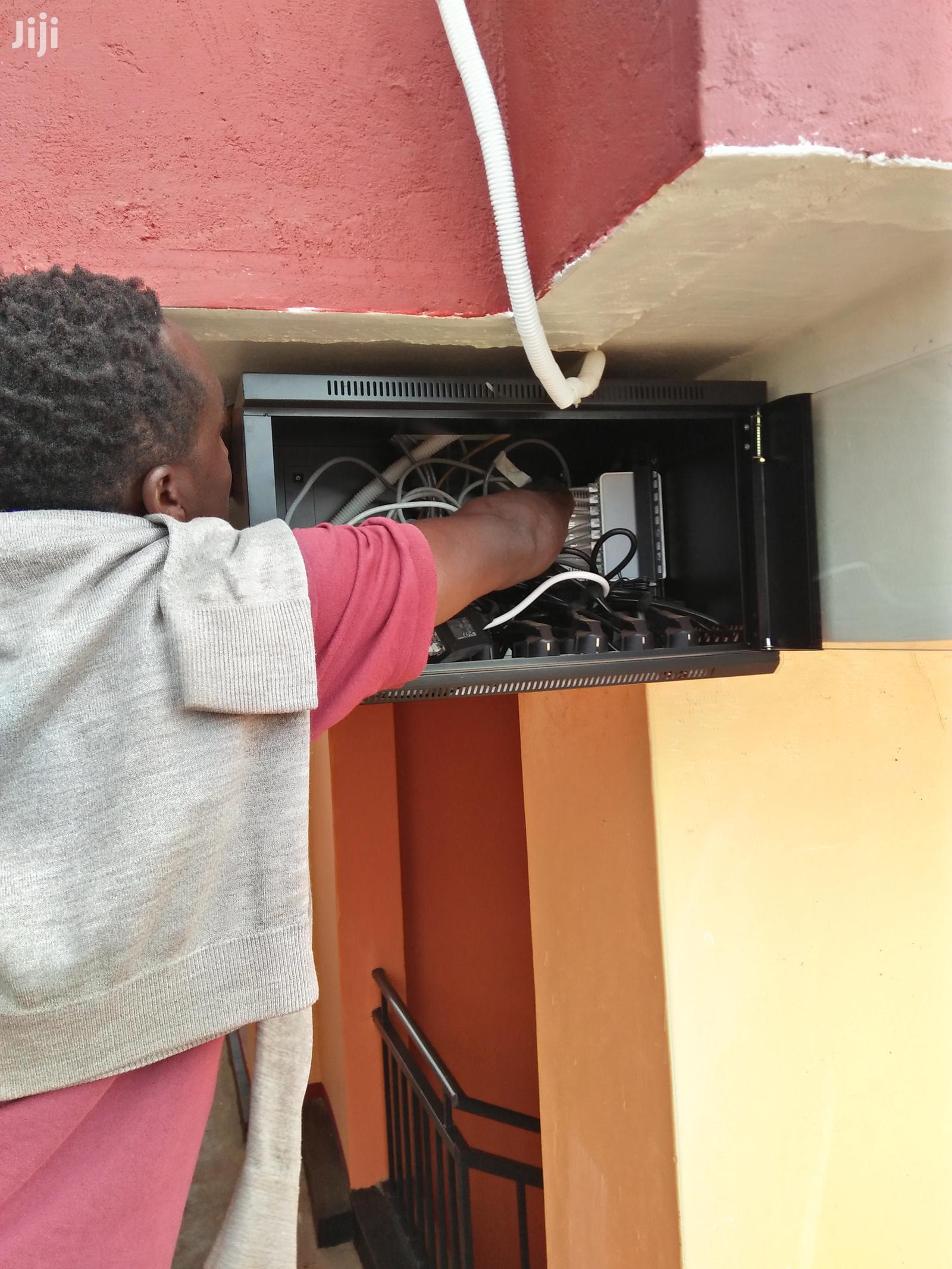 Internet Service Provider in Kiambu County   Computer & IT Services for sale in Kabete, Kiambu, Kenya