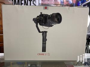 Zhiyun-tech CRANE 2S Handheld Gimbal Stabilizer   Accessories & Supplies for Electronics for sale in Nairobi, Nairobi Central