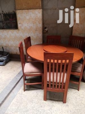 Mahogany Dinning Table   Furniture for sale in Nairobi, Pumwani