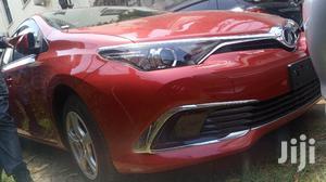 Toyota Auris 2015 Red | Cars for sale in Mombasa, Mvita