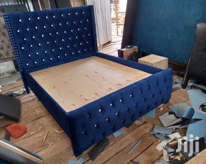 Chester Buttoned Beds | Furniture for sale in Nairobi, Githurai