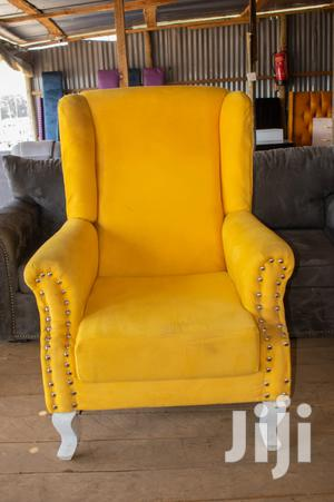 Quality Wing Chair   Furniture for sale in Nairobi, Kahawa