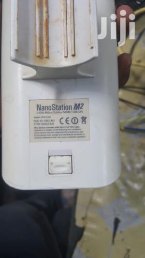 Nanostation M5 Loco   Networking Products for sale in Nairobi, Ngara