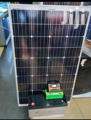 300watts Full Kit | Solar Energy for sale in Nairobi, Nairobi Central