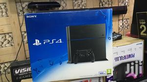Brand New Ps4 Chipped With 10games   Video Game Consoles for sale in Nairobi, Nairobi Central