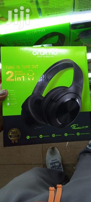 Oraimo Theater-2 Over-ear Bluetooth Headphones | Headphones for sale in Nairobi, Nairobi Central