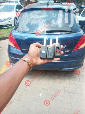 Lost Car Key Programming | Vehicle Parts & Accessories for sale in Kisumu Central, Migosi