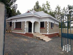 Newly Built Three Bedrooms Bungalow For Sale In Ngong   Houses & Apartments For Sale for sale in Kajiado, Ngong