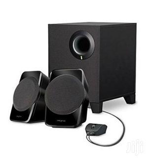 CREATIVE Elegant SBS-A120 - Multimedia Speakers | Audio & Music Equipment for sale in Nairobi, Nairobi Central