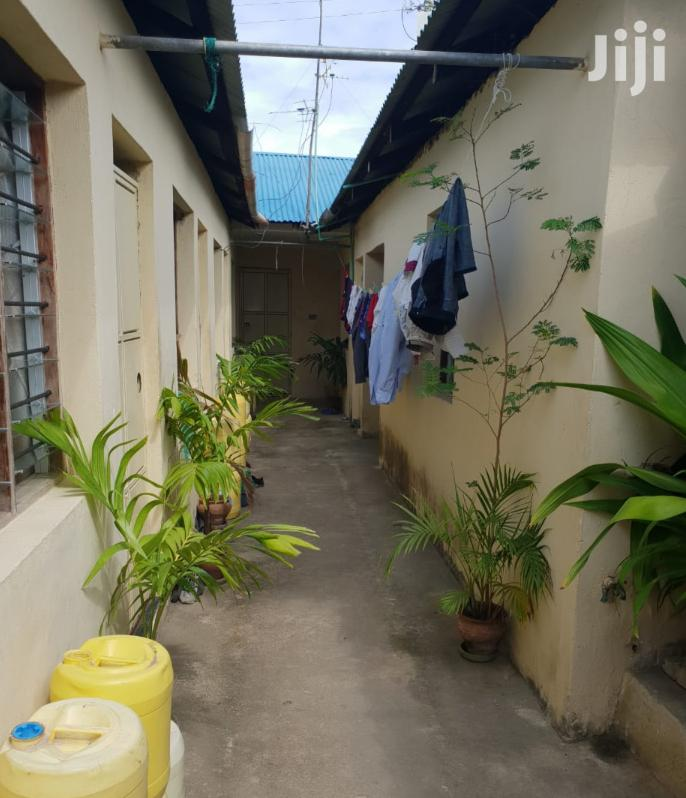 Studio Apartment in Port View, Changamwe for Rent