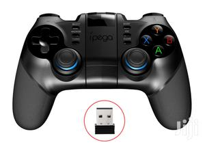 Wireless Gamepad With Bluetooth and 2.4ghz Game Pad | Video Game Consoles for sale in Nairobi, Nairobi Central