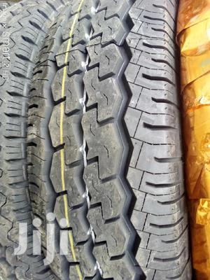 195 R15 Dunlop Tyre 8PR   Vehicle Parts & Accessories for sale in Nairobi, Nairobi Central