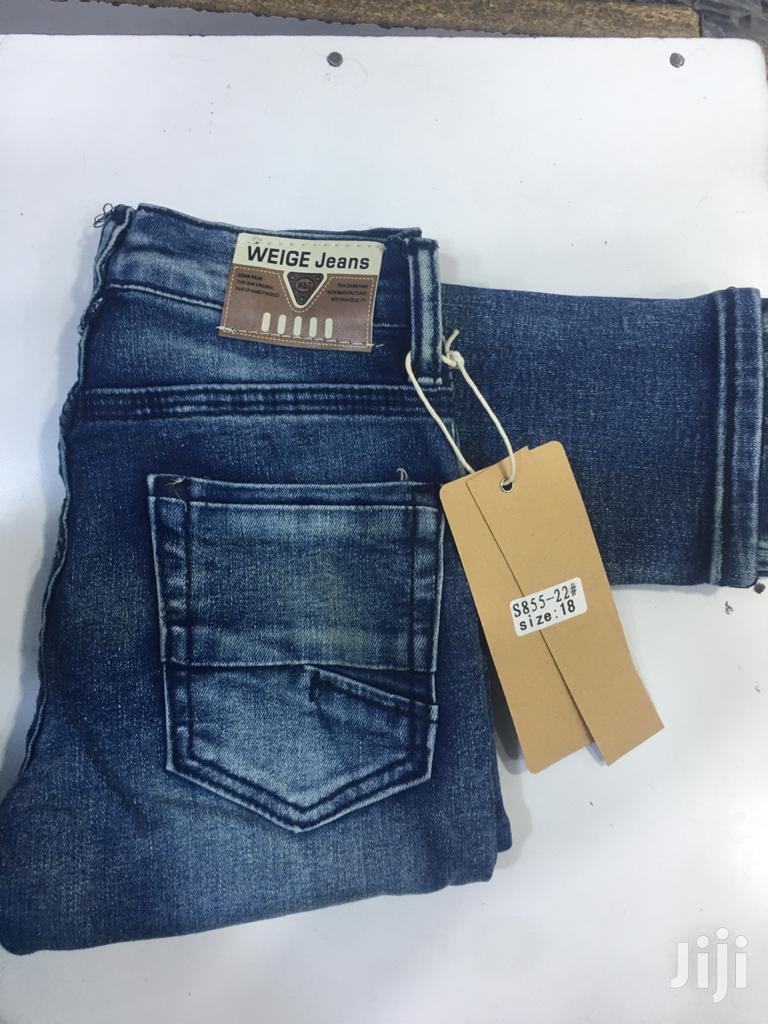Quality Men Jeans   Clothing for sale in Nairobi Central, Nairobi, Kenya