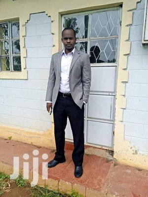 Sales And Marketing Person   Sales & Telemarketing CVs for sale in Kisumu, Kisumu Central