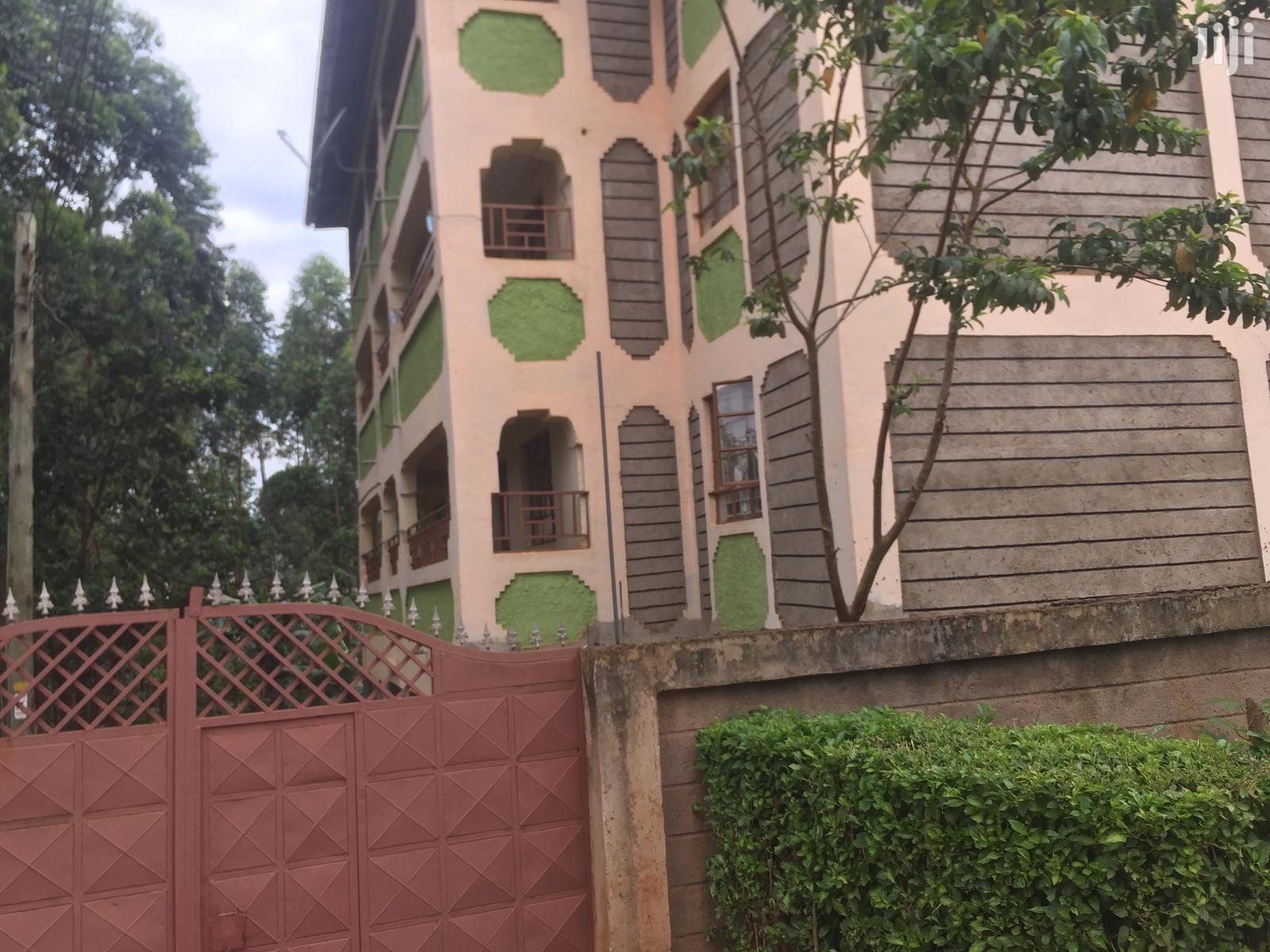 2 Bedroom Rental Flats At Nyakoe Kisii