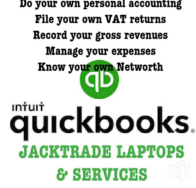 Quickbooks Accountant Proffesional 2015
