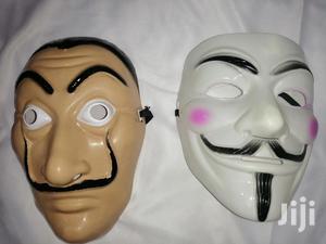 Money Heist Masks   Toys for sale in Nairobi, Nairobi Central
