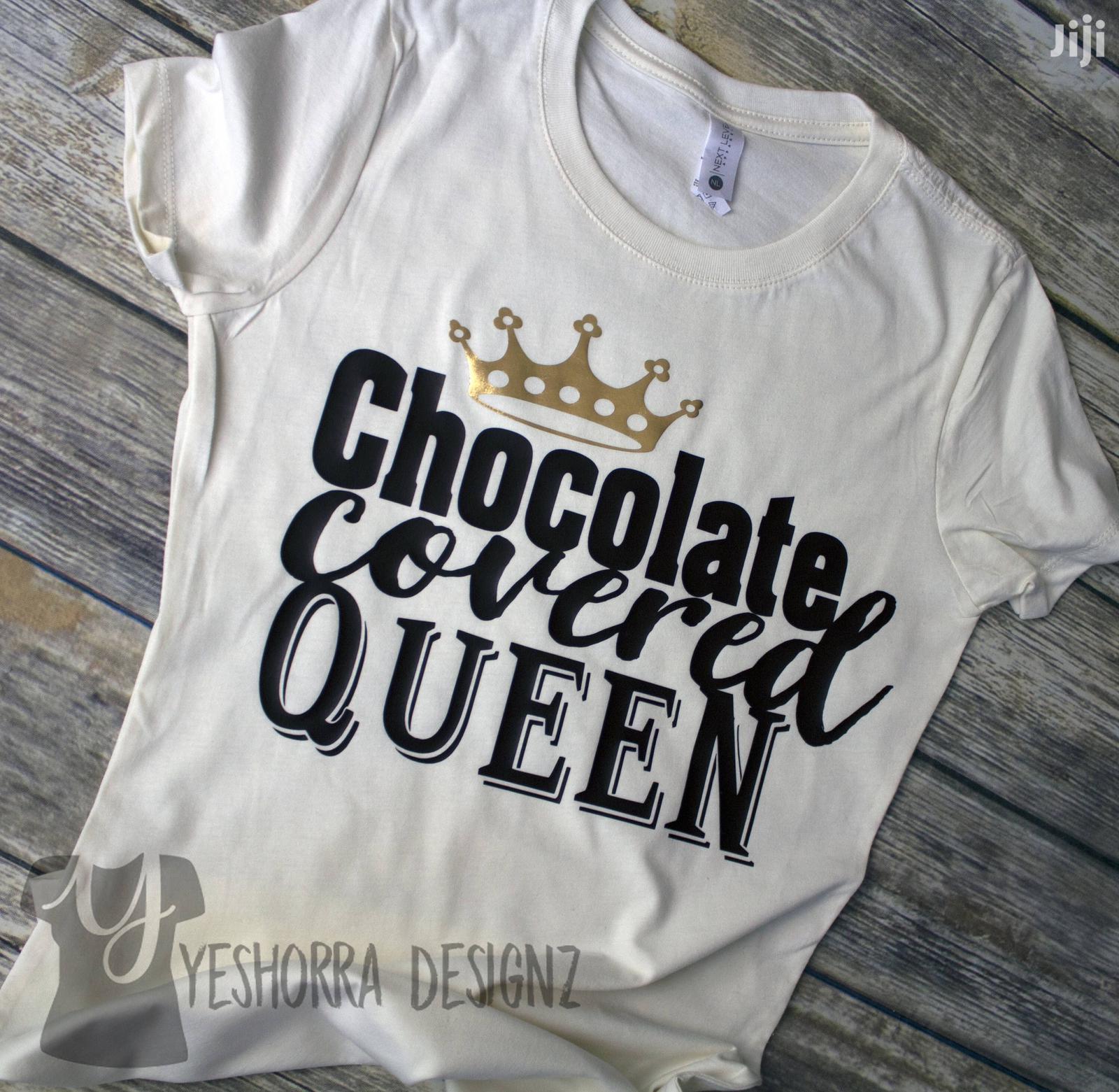 T-shirt & Hoodies & Mug Love,Couple Brands | Printing Services for sale in Nairobi Central, Nairobi, Kenya