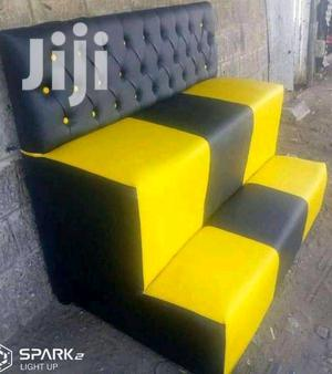 Designing, Fabrication of Nail Spa Pedicure Seats | Manufacturing Services for sale in Nairobi, Umoja
