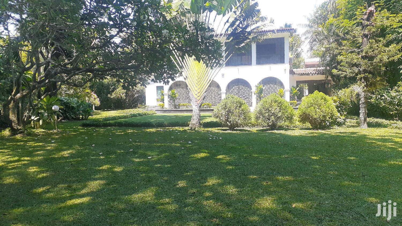 Archive: Twin 4 Bedroom Maisonette On Sale In Nyali