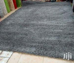 Grey Fluffy Carpet   Home Accessories for sale in Nairobi, Nairobi Central