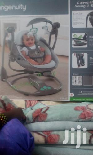 Ingenuity Convert Me Swing-2-seat Portable Swing   Children's Gear & Safety for sale in Nairobi, Eastleigh