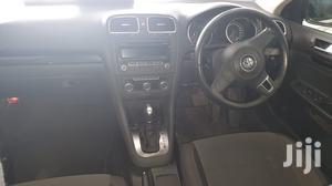 Volkswagen Golf 2012 Black | Cars for sale in Mombasa, Tudor