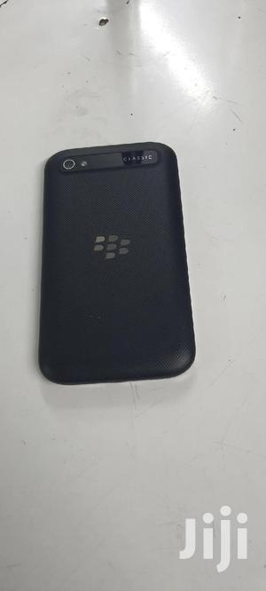 BlackBerry Classic 16 GB Black | Mobile Phones for sale in Nairobi, Nairobi Central