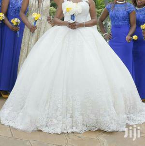 Wedding Gown for Sale | Wedding Wear & Accessories for sale in Nairobi, Dagoretti
