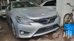 Toyota Mark X 2013 Silver | Cars for sale in Mombasa, Nyali