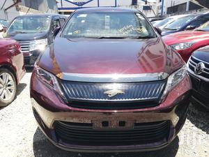 Toyota Harrier 2015 Red   Cars for sale in Mombasa, Tudor