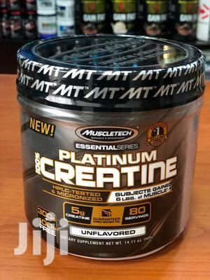 Platinum Creatine Post Workout Supplement | Vitamins & Supplements for sale in Nairobi, Nairobi Central