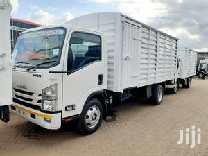 Isuzu NQR 2020 White   Trucks & Trailers for sale in Nairobi, Nairobi Central