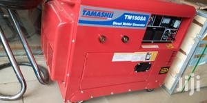 Tamashi Silent Generator 9.5 Kva Automatic Keystar   Electrical Equipment for sale in Nairobi, Nairobi Central