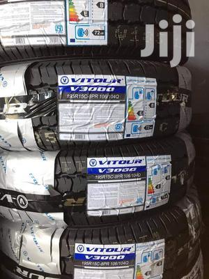 195 R15 Vtour Tyre 8PR   Vehicle Parts & Accessories for sale in Nairobi, Nairobi Central