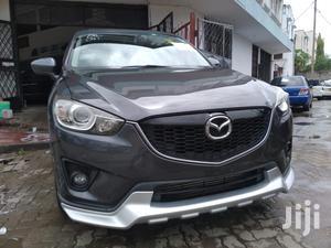 Mazda CX-5 2013 Gray | Cars for sale in Mombasa, Tudor