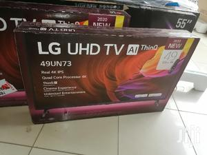 49 Inches LG Smart Uhd 4k Led TV UN7340 | TV & DVD Equipment for sale in Nairobi, Nairobi Central