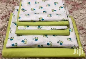 Pure Cotton Bedsheets 7/6 | Home Accessories for sale in Mombasa, Mvita